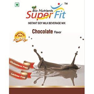 SuperFit Chocolate Health Beverage Mix 200g