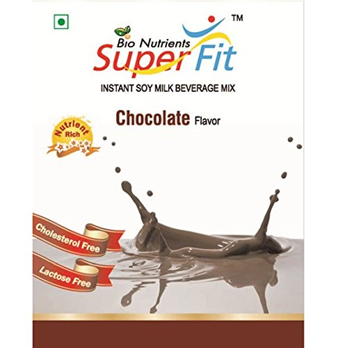SuperFit Chocolate Health Beverage Mix 200g