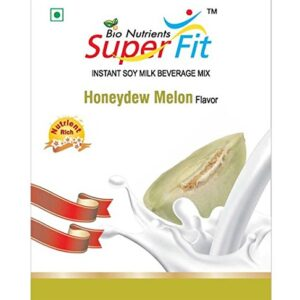 SuperFit-Soya Honeydew-Melon Health-Beverage-Mix-200g