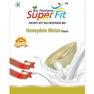 SuperFit-Soya Honeydew-Melon Health-Beverage-Mix-200g