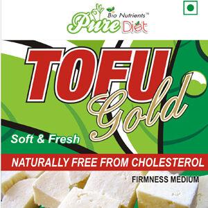 Tofu Gold Soft Fresh